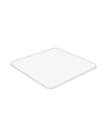 Osram 73257 QOD-L Applique carrée LED 31,5 W Blanc