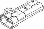 Ranking TOP18 Automotive Connectors 2P M LT GRY MP Charlotte Mall 50 SERIES 280 CONN 30AMPS
