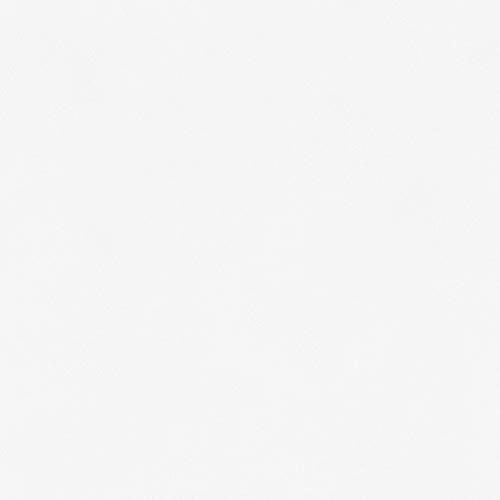 GAH-ALBERTS 466374 Chapa lisa, blanco, 240 x 480 x 0,8 mm