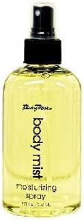 All-Natural Moisturizing Mink Oil Body Mist Spray Oil