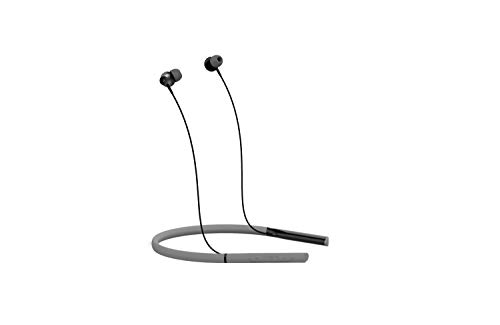XFUZZ-ONE Latest Stylish Design Bluetooth Headphones Wireless Neckband Headset V4.2 Magnetic In Ear For Workout Built in Mic For Cell Phones/Tablets/Games HI FI Sound Earphone With 10 Hours Music Play