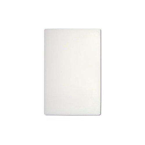 Update International CB-1218H PE Cutting Board 12x18x3/4in