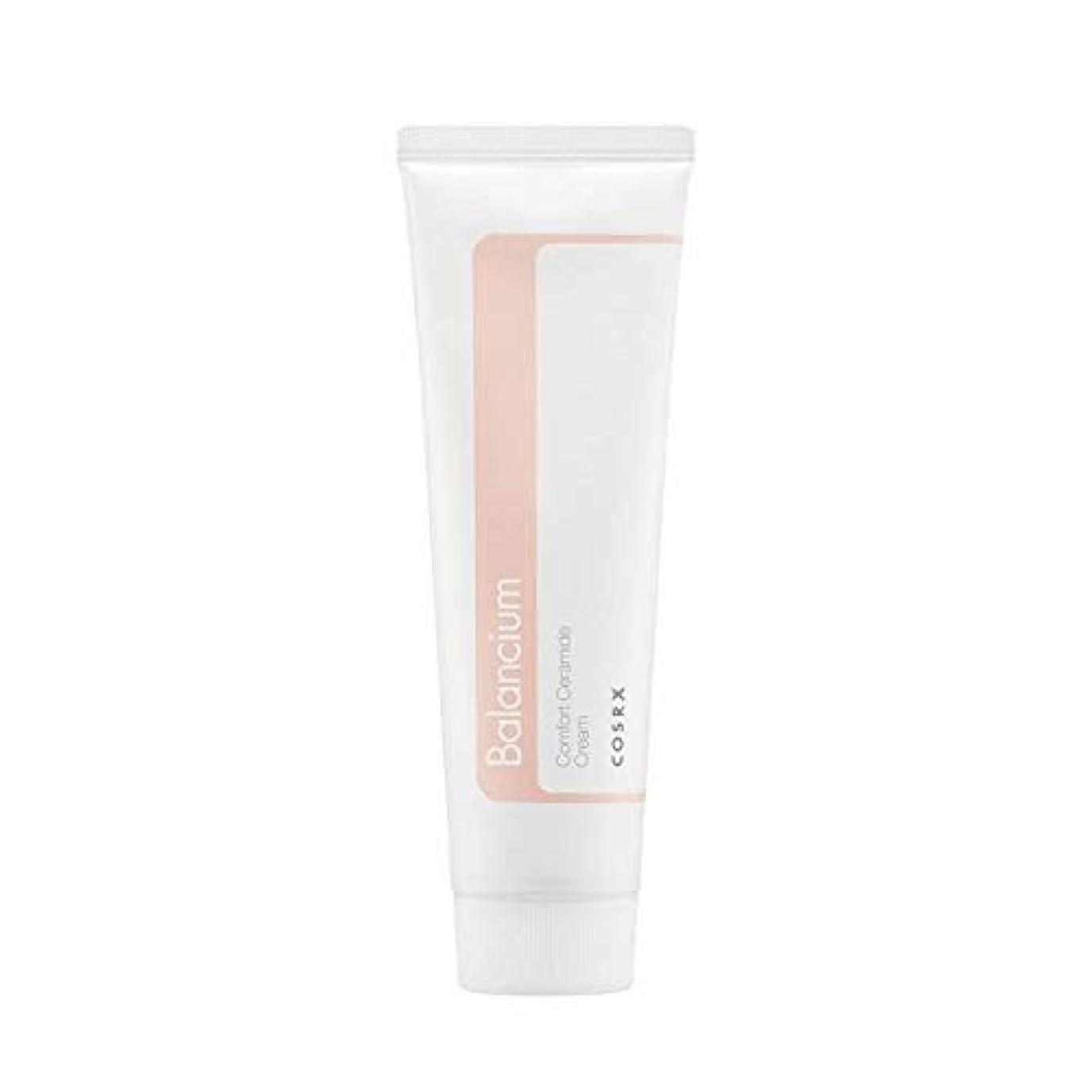 資格シエスタ建築家COSRX バランシウム コンポート セラミド クリーム / Balancium Comfort Ceramide Cream (80g) [並行輸入品]