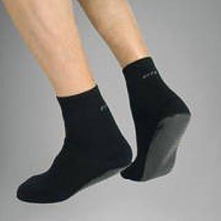 """Suprima Pflegewäsche """"Anti-Rutsch-Socken, 39-42, 43-45, schwarz, 4820-009, Anti-Rutsch-Socken Größe:41"""