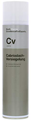 Koch Chemie CV Cabriodach Versiegelung 400ml