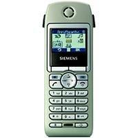 Siemens Gigaset S2 Professional schnurloses DECT Telefon darkblue
