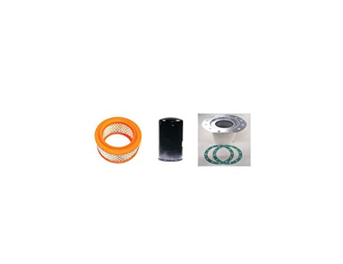 Ceccato Csc 50 Kompressor Filter Service Kit