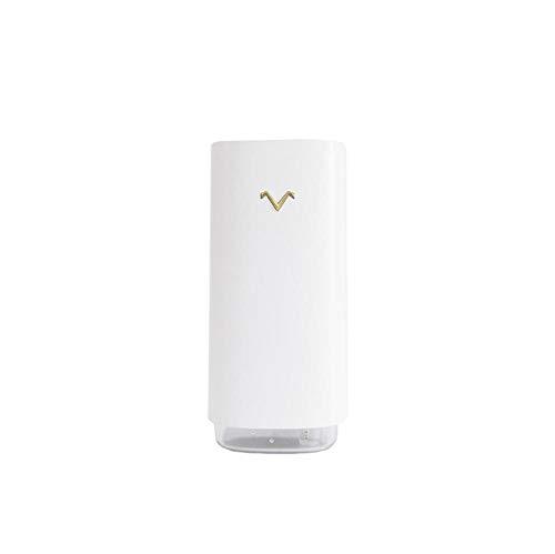 vvff Proyector Humidificador De Aire Humidificador Ultrasónico Difusor De Aroma USB con Romántico Star Sky Moon Proyección Car Freshner
