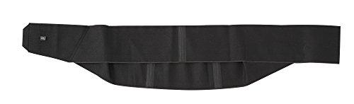 ファイテン(phiten) サポーター 腰用 ソフトタイプ タブル Sサイズ ブラック 0413AP163003