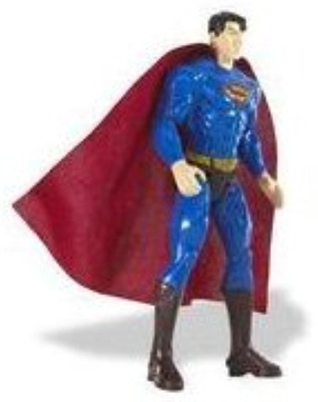 SUPERMAN RETURNS SUPER BREATH SUPERMAN Figure