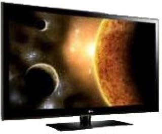 LG 50PM6800 - Televisor Plasma, 50 pulgadas, 1080p, DLNA, 4 HDMI, Smartphone Control, SmartShare: Amazon.es: Electrónica