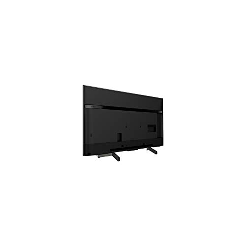 "Sony KD-55XG8596 - Televisor 55"" 4K Ultra HD HDR LED con Android TV (Motionflow XR 1000 Hz, 4K HDR Processor X1, pantalla TRILUMINOS, Wi-Fi), negro"