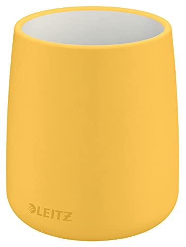 Leitz Portabolígrafos, Gama Cosy, Amarillo Cálido, 53290019