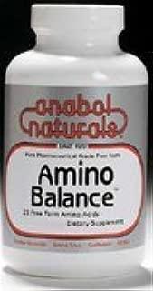 Anabol Naturals Amino Balance, Powder 500 Gm by Anabol Naturals