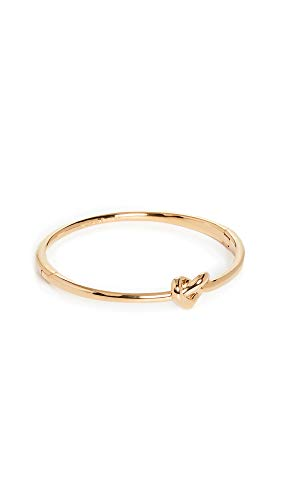 Kate Spade New York Women's Loves Me Not Bangle, Gold, One Size