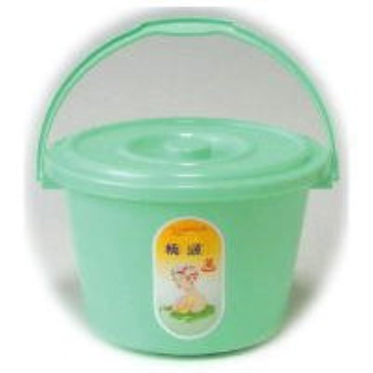 ヘルパーまっすぐにするおとうさん桃源(とうげん) 桃の葉の精 4kg バケツ入り