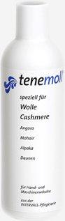 Intervall Tenemoll Spezialwäsche für Wolle,Angora,Mohair,Cashmere 2 x 250 g