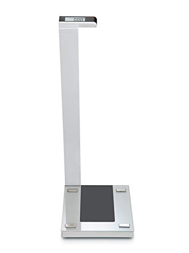 Seca 719 Supra Digital Bathroom Scale