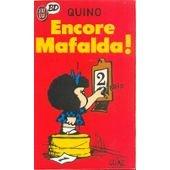 Mafalda, Tome 2 : Encore Mafalda !