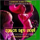Space Age Soul by John Schroeder