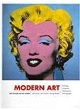 Time Magazine Special Art Edition with Modern Art, Revised and Updated (3rd Edition)