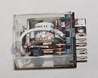 TACO SR024-001RP 24V Replacement plug in RELAY ARGO plug in replacement RELAY
