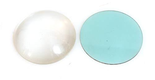 DARKROOM ENLARGER CONDENSER 5 INCH WITH HEAT GLASS
