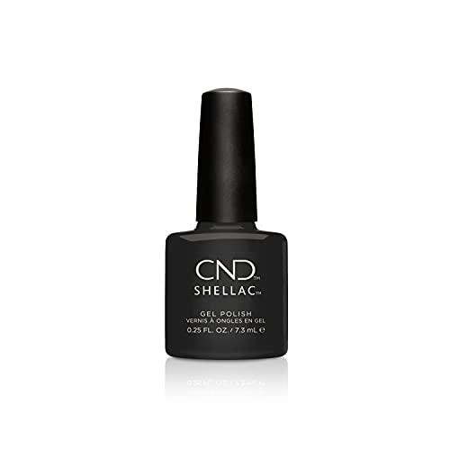 CND Shellac Black Pool, 7.3 ml