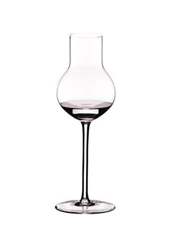RIEDEL 4200/06 Sommeliers Steinfrucht, Spirituosenglas, Kristallglas