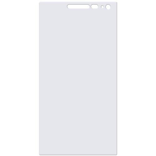 dipos I 2X Schutzfolie matt kompatibel mit Huawei Ascend W1 Folie Displayschutzfolie - 3