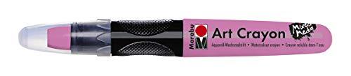 Marabu 10023786 Art Crayon Rose Pink