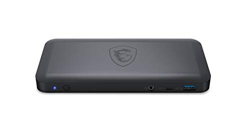 MSI USB C Dockingstation
