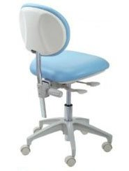 Premium Plus Dental Doctor Max 81% OFF 5012-D Blue Stool Ranking TOP8