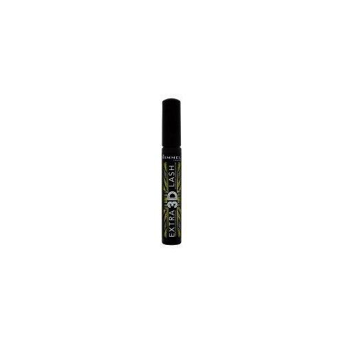 Rimmel 3D Extra Lash Mascara - 003 Extreme Black 8ml by Rimmel
