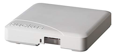 Ruckus Wireless ZoneFlex R500 Wireless Access Point (Dual-Band 802.11ac, 2x2:2 Streams, BeamFlex+, Dual Ports, 802.3af PoE) 901-R500-US00 (Renewed)