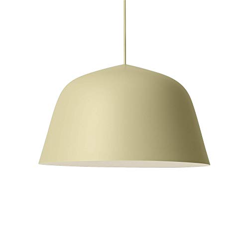 Muuto Ambit Pendant Lamp/Ø 40 cm Beige Green [W]