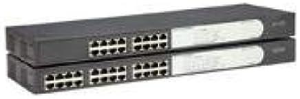 24PORT Baseline 10/100 Switch [並行輸入品]
