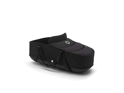 Bugaboo Bee6 Bassinet Complete Newborn Stroller Accessory Black
