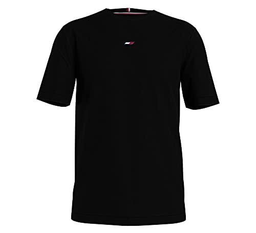 T-Shirt Tommy SportFlag Logo Homme