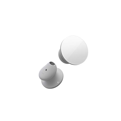 Microsoft Surface Earbuds - Funda Universal Color Blanco