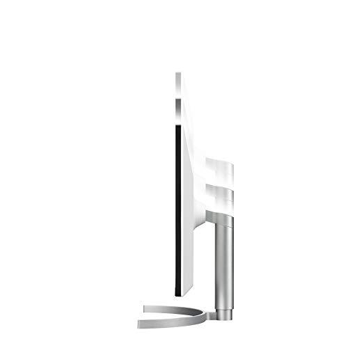 LG 27UK850-W 68,58 cm (27 Zoll) UHD 4K IPS Monitor (AMD Radeon FreeSync, HDR10, 99%sRGB), weiß - 13