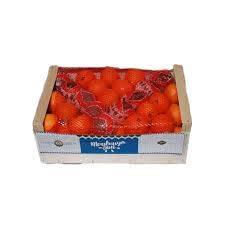Clementinen aus Marokko oder Argentinien süß, saftig und sehr aromatisch. 10 kg Kiste