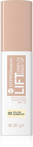 Bell HYPOAllergenic Lift Complex Make-Up SPF 15 02 Yellow Alabaster, 30 g