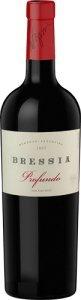 Bressia 'Profundo' 75cl (caja de 6). Lujan De Cuyo/Argentina. Malbec; Cabernet Sauvignon; Merlot; Syrah. Vino tinto.