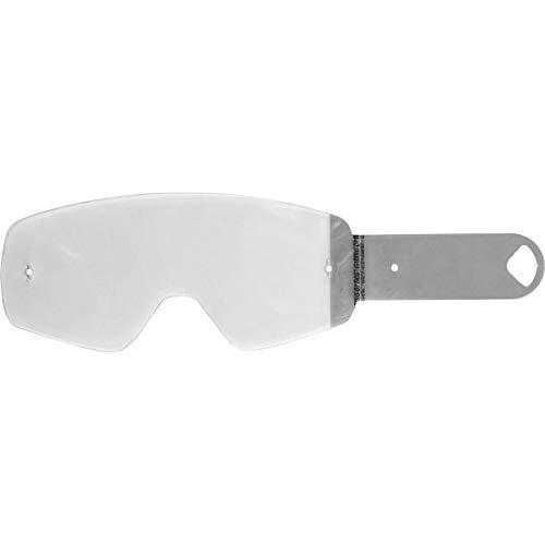 Dragon NFX2 Moto-X Brille, laminiert, reißfest, 20 Stück