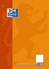 Klausurenblock A4 50 Bl Oxford, 5 Stück