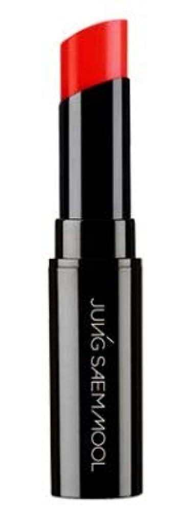 機関ジョージバーナードチャップJUNGSAEMMOOL Essential Tinted Lip Glow/エッセンシャルティンテッドリップグロー (#RedGlow) [並行輸入品]