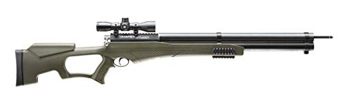 commercial Arrow Rifle with Umarex AirSaber PCP 3 Arrow Air Rifle with Carbon Fiber Combo Kit-Included … pcp air rifle