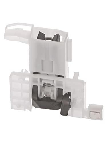 Cierre puerta lavavajillas compatible con lavavajillas Bosch, Siemens, Balay y Neff