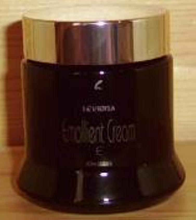 割り当て変化噛むレビオナ化粧品エモリエントクリームE 天然イオン配合